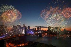 WSJ-- - Celebrating 130 Years of the Brooklyn Bridge