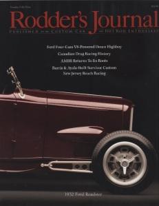 Rodder's Journal Number Fifty Nine