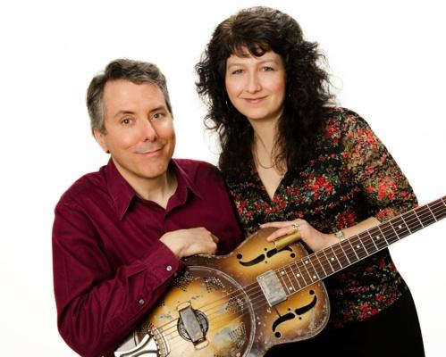 Donna Herula & Tony Nardiello Duo