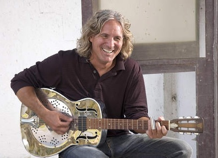 Kraig Kenning - Slide guitar