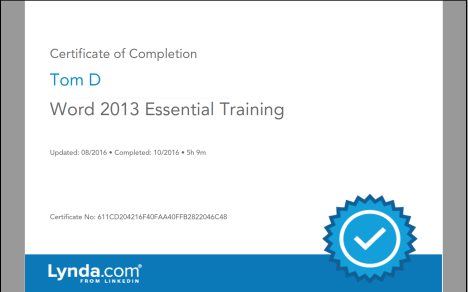 tad_certificate_of_completion_word-2013_essential_training_lynda_as_pdf_