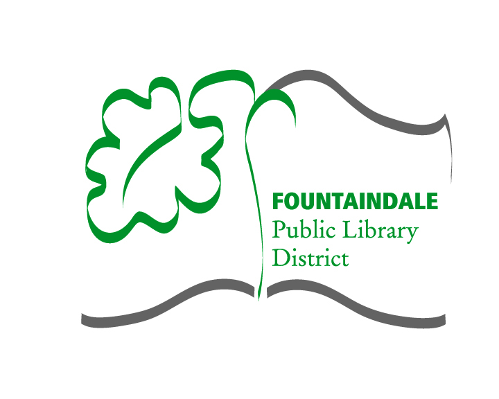 Fountaindale Public Library Website