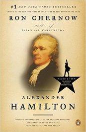 hamilton-biography